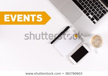organizations invited Stock photo © Mikola249