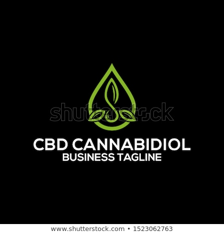 cannabis plant marijuana stock photo © jonnysek