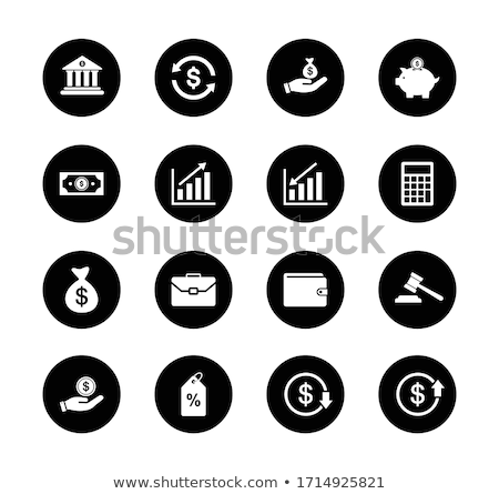 Safe growth of financial wealth. Stock photo © lichtmeister