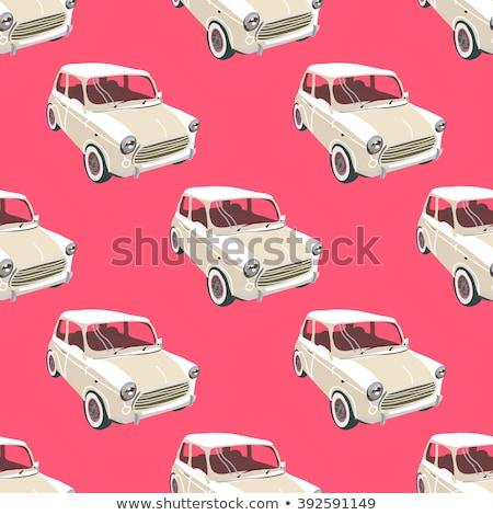 洗車 自動 サービス ベクトル 薄い ストックフォト © pikepicture