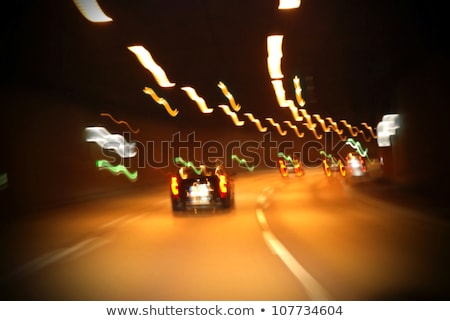 drunk driving kills Stock photo © morrbyte