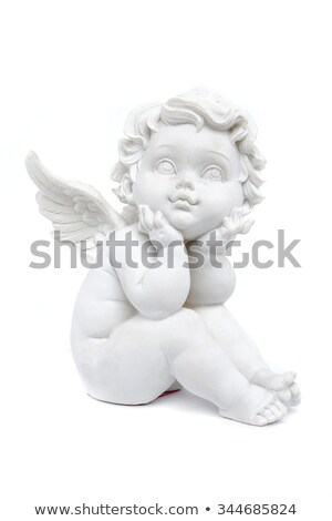 ангела · ярко · небо · стиль · фон · Бога - Сток-фото © ruslanomega