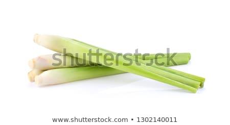 Lemongrass Stock photo © ChrisJung