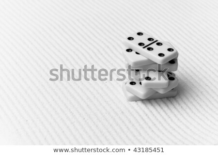 Zand grijs achtergrond golf witte japans Stockfoto © pzaxe