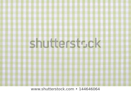 weefsel · textuur · witte · Blauw · gekleurd - stockfoto © jirkaejc