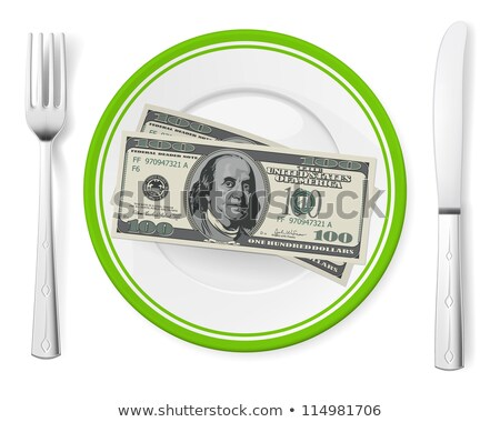 jeden · grupy · finansowych · pojęcia · USA - zdjęcia stock © leeavison