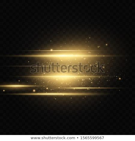 fényes · izzó · plazma · kék · fraktál · terv - stock fotó © arenacreative