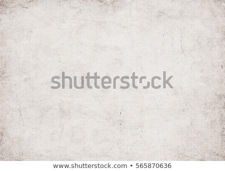 Retro-stijl papier computer gedetailleerd grunge Stockfoto © Lizard