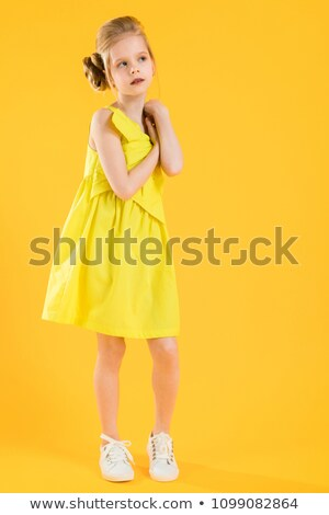 enfermeira · feliz · saltando · mulher · animado · feminino - foto stock © traimak