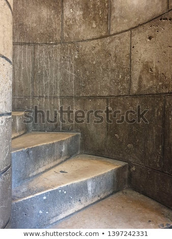 Inside of basilica on Montmartre in Paris Stock photo © vapi