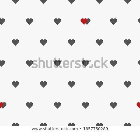 赤 · 黒 · 正方形 · メタリック · テクスチャ · ベクトル - ストックフォト © shutswis