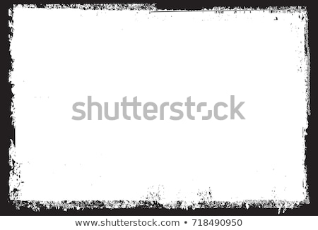 Grungy Border Stock photo © ArenaCreative