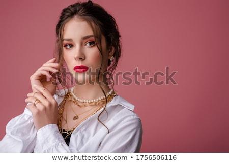 natural color gems  Stock photo © jonnysek