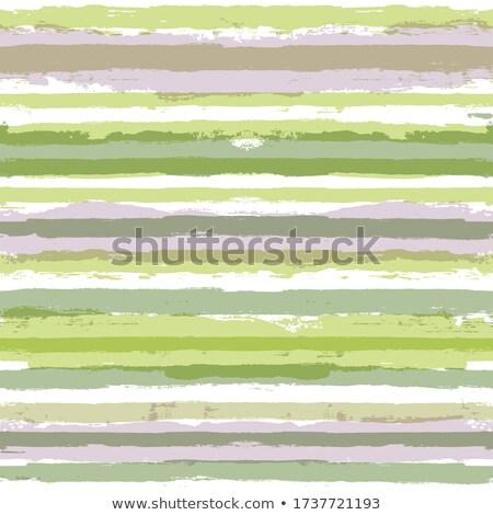бесшовный полосатый шаблон бумаги фон Сток-фото © creative_stock