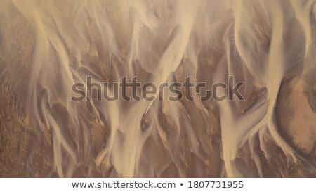 Zdjęcia stock: Mleczny · rzeki · dolinie · drzewo · trawy · lasu