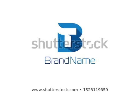 creative logo letter design for brand identity company profile stock photo © davidarts