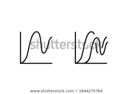 elétrico · eletrônico · circuito · diagrama · símbolos · conjunto - foto stock © ukasz_hampel