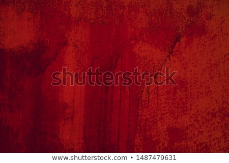 Bloody paint. Stock photo © Fisher