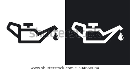 Two Oil Cans Stock photo © searagen