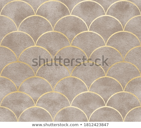 Golden fabric Stock photo © Nneirda