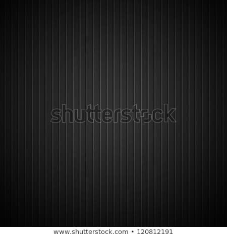 Seamless Dark Steel Stock photo © kentoh