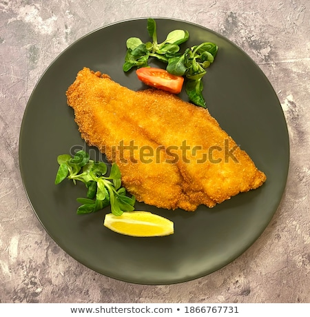 plaice Stock photo © Snapshot
