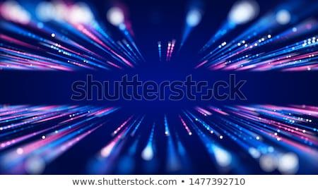 базы передача компьютер дизайна данные Connect Сток-фото © 4designersart