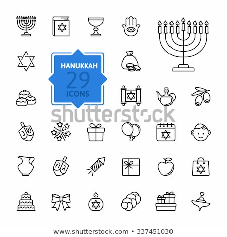 Light goblet icons Stock photo © Yuriy