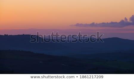 mesire · kötü · manzaralı · görmek · su · manzara - stok fotoğraf © meinzahn