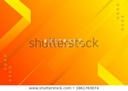 Canlı diyagonal hatları vektör duvar kağıdı model Stok fotoğraf © SArts
