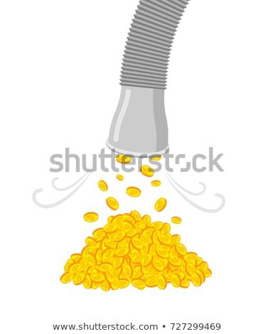 cyfrowe · waluta · ceny · wymiany · wektora · bitcoin - zdjęcia stock © popaukropa