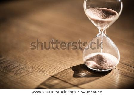 Hour-glass Stock photo © sahua