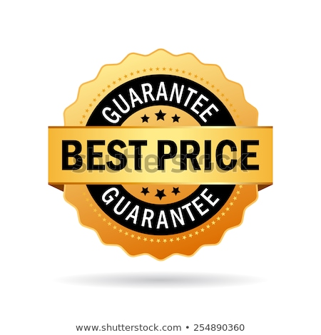 100% best price tag Stock photo © get4net