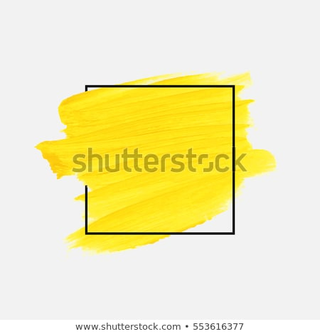 summer frame background with yellow suns in squares Stock photo © marinini