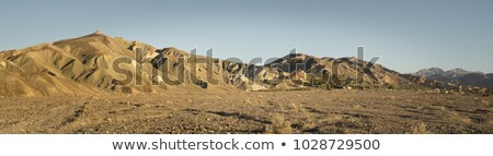 Furnace Creek Inn, Death Valley National Park, California, USA Stock photo © phbcz