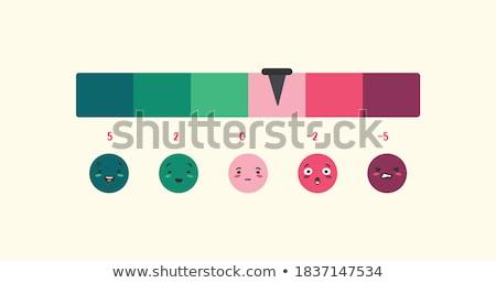 opinion on green arrow stock photo © tashatuvango