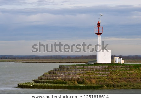 Stairs Lighthouse Sur Stock photo © w20er