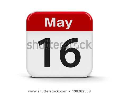 16th May stock photo © Oakozhan