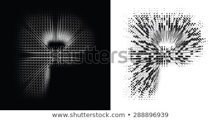 spot the difference letters p stock photo © olena