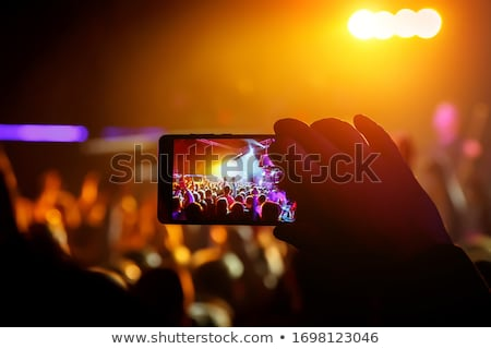 Stockfoto: Fotografie · internet · illustratie · social · media · sociale · netwerken