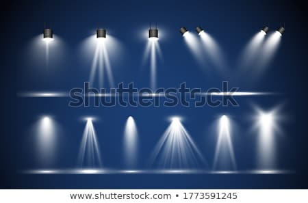 Searchlight Stock photo © bbbar