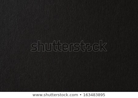 текстуры черный картона полезный цвета темно Сток-фото © pashabo