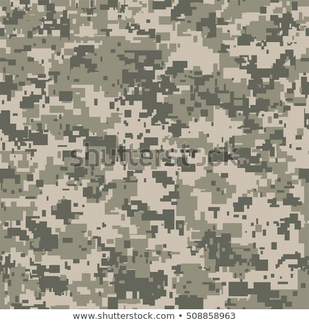 digital camoflage camo background Stock photo © clearviewstock