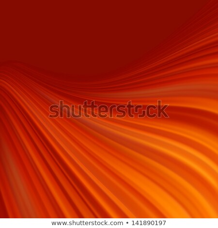 abstract smooth twist light lines eps 8 stock photo © beholdereye