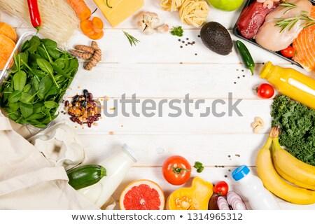 Stock fotó: Iabetes · Superfoods