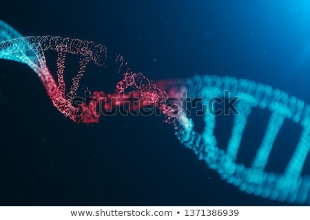 Genetic Disorder Stock photo © Lightsource