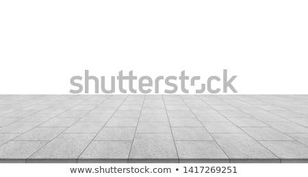 Granite flooring. Stock photo © scenery1