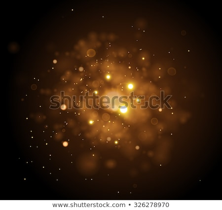 Soft light christmas card Stock photo © beholdereye
