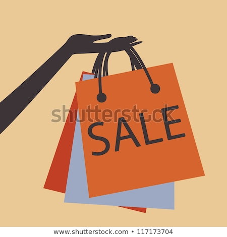 winkelen · chick · mooie · vrouw · creditcards · glimlach - stockfoto © anacubo
