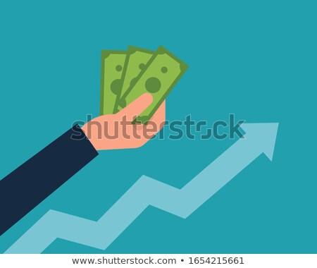 Economy Prosperity Stock photo © Lightsource